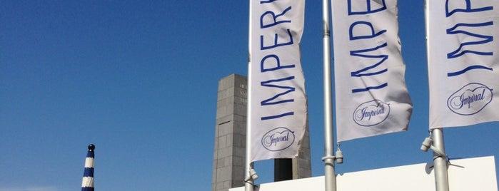 Imperial is one of Orte, die Geert gefallen.