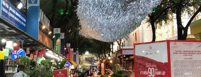 Book Street is one of Vietnam.