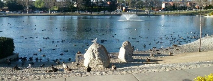 Temecula Duck Pond is one of Alicia's Top 200 Places Conquered & <3.