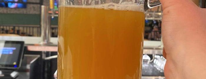 Trustworthy Brewing Co. is one of Las Vegas Breweries.