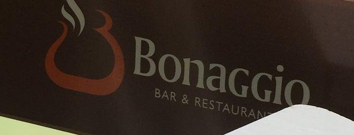 Bonaggio Bar & Restaurante is one of Restaurantes e Afins.
