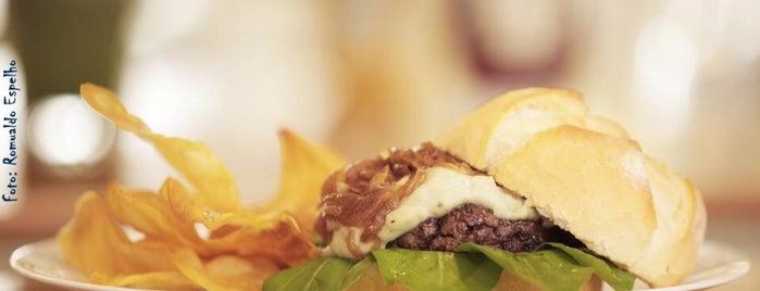 Royal Burger is one of SP BURGER FEST.