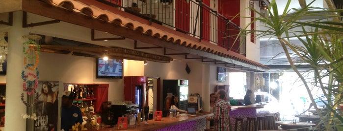 Chez Creperie is one of Restaurantes & Cafés en Palermo.