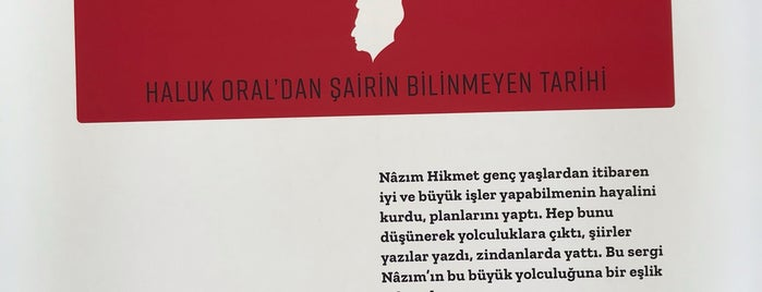 İş Sanat Kibele Galerisi is one of Pelin 님이 좋아한 장소.