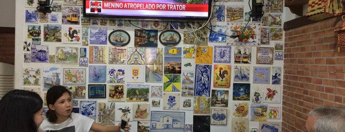 O Gaiteiro is one of Lisbon.