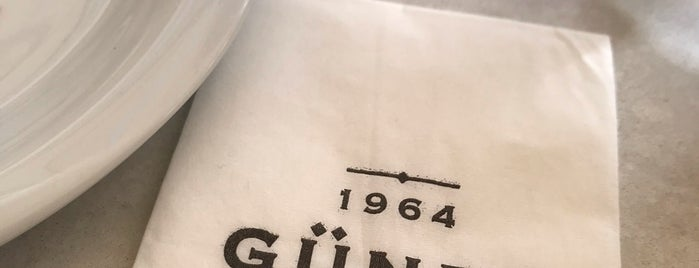 Güney Restaurant is one of Posti che sono piaciuti a Aylin.
