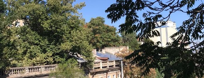 Сабанеев мост is one of Aylin : понравившиеся места.