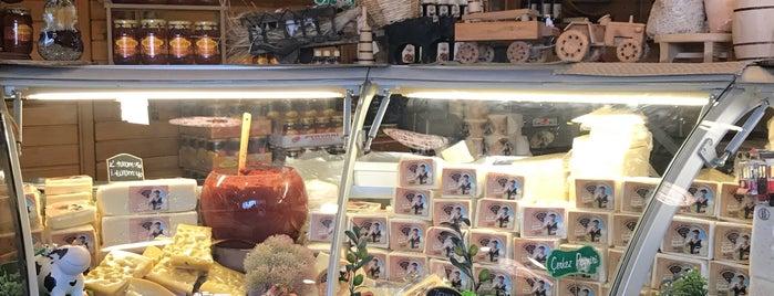 Dağıstanlı Peynir Dükkanı is one of BALIKESİR.