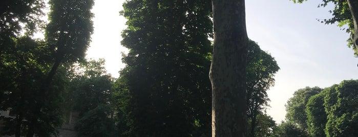 Gülhane Parkı is one of Posti che sono piaciuti a Aylin.