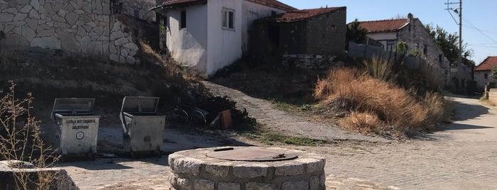 Kızlan Köy Düğün Alanı is one of Aylin'in Beğendiği Mekanlar.