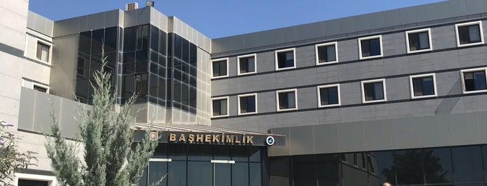 Yüzüncü Yıl Üniversitesi is one of สถานที่ที่ Aylin ถูกใจ.