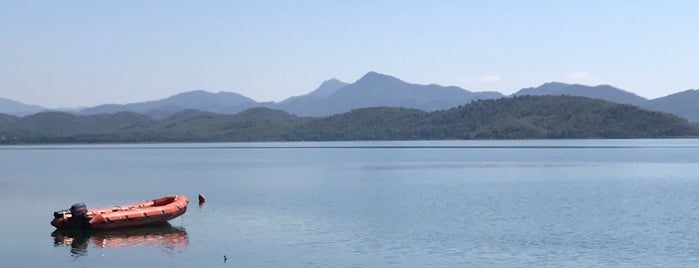 Köyceğiz Kordon is one of Tempat yang Disukai Aylin.