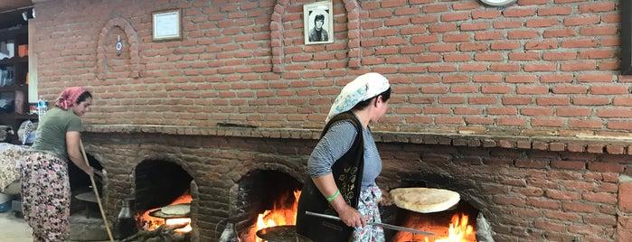 kasap osmanın Çiftlik Evi is one of Posti che sono piaciuti a Aylin.