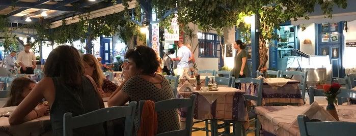 "Restaurant ""KOKKARI"" is one of Aylin 님이 좋아한 장소."