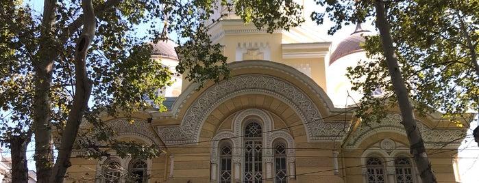Ильинский  собор is one of Lieux qui ont plu à Aylin.