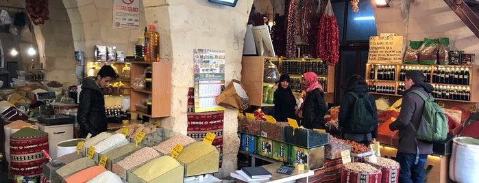 Buğday Hanı is one of Aylin'in Beğendiği Mekanlar.