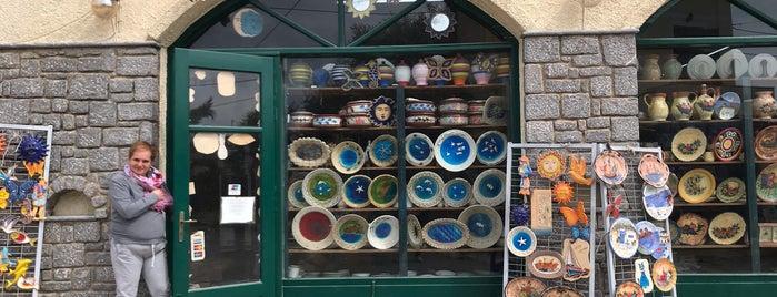 Ceramics is one of Tempat yang Disukai Aylin.