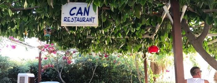 Can Restaurant is one of Tempat yang Disukai Aylin.
