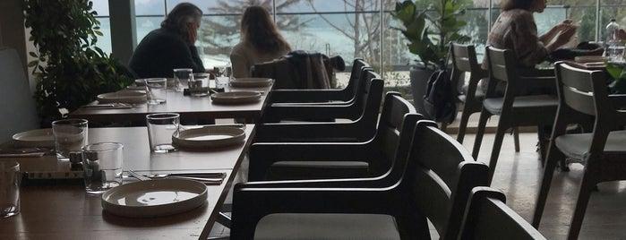 MSA'nın Restoranı is one of Tempat yang Disukai Aylin.