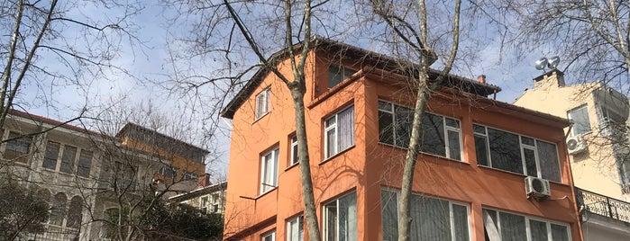 Yeniköy Kitapçısı is one of Istanbul '18.