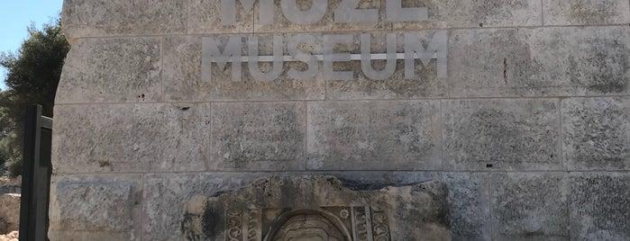 Likya Uygarlıkları Müzesi is one of Tempat yang Disukai Aylin.