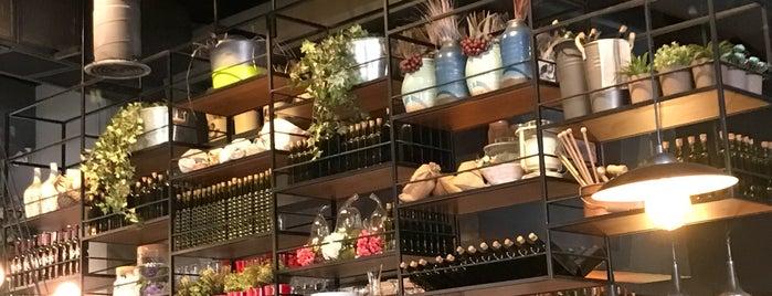 Kirpi Cafe & Restaurant is one of Posti che sono piaciuti a Aylin.