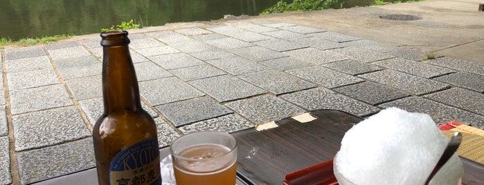 嵐山公園 is one of Saejimaさんのお気に入りスポット.