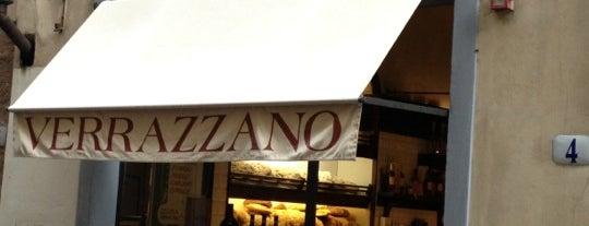 Cantinetta dei Verrazzano is one of Firenze.