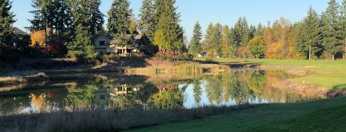 Washington National Golf Course is one of Orte, die Drew gefallen.