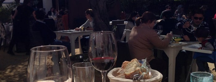 Restaurante Casa Alta is one of Sevilla.