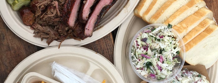 Micklethwait Craft Meats is one of Lugares favoritos de Bobbie.