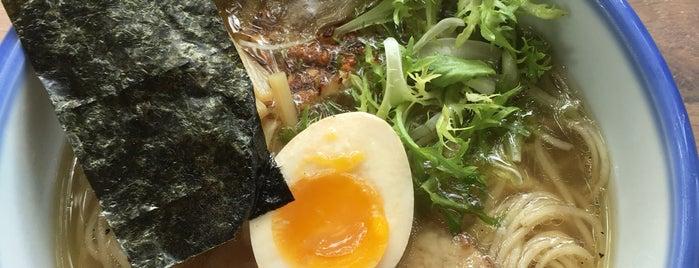 Afuri Ramen + Dumpling is one of Bobbie 님이 좋아한 장소.