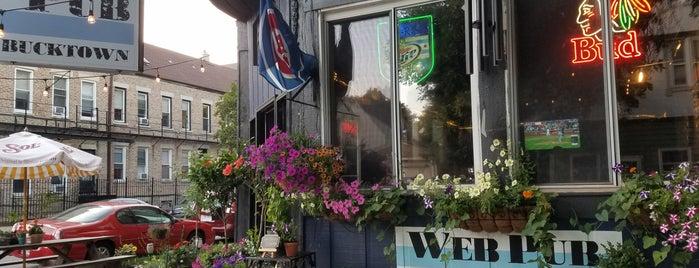 Web Pub is one of Lieux qui ont plu à Nora.