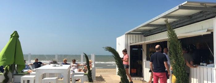 Sun Beach Mariakerke is one of Pepe : понравившиеся места.