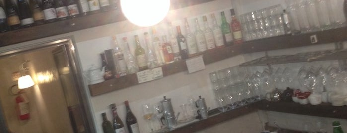 Trattoria Epiro is one of Pappa a Roma!!!.