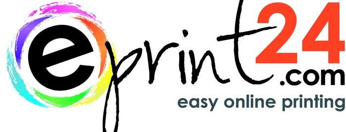 Eprint24.com is one of Posti che sono piaciuti a Matteo.