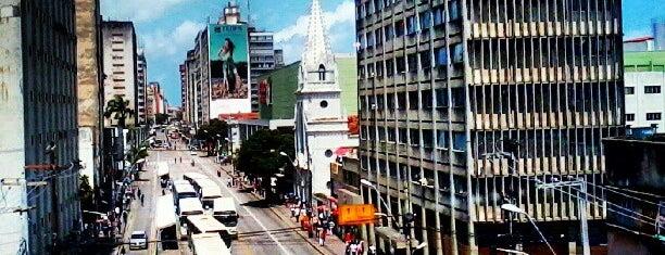 Avenida Conde da Boa Vista is one of TIMBETALAB.
