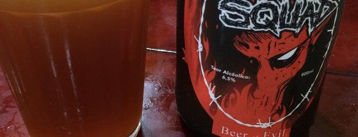 Porão da Cerveja is one of Já Fui....