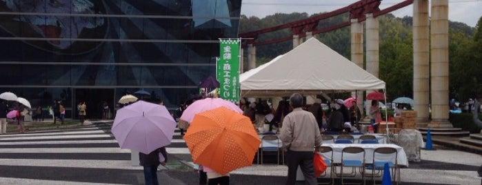 科学する子供たちの広場 is one of まじめに気になるベニュー.