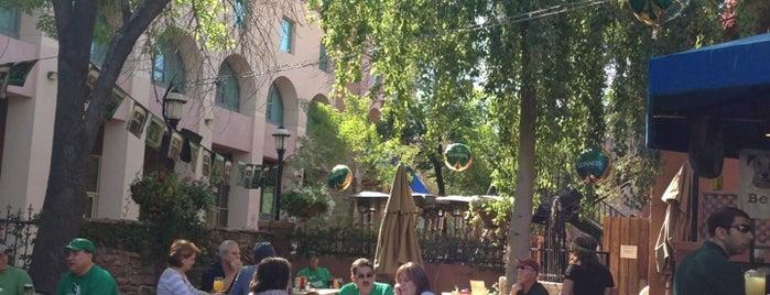 Rúla Búla Irish Pub and Restaurant is one of Phoenix, AZ.
