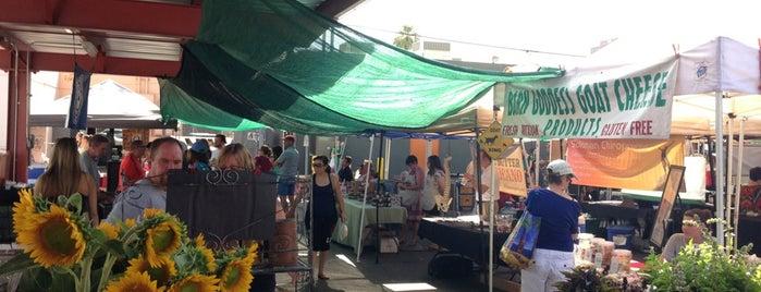 Phoenix Public Market is one of Phoenix, AZ.