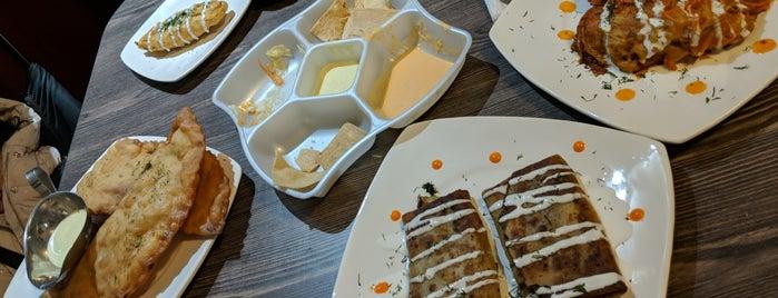 Restaurant Kalinka is one of Monterrey.