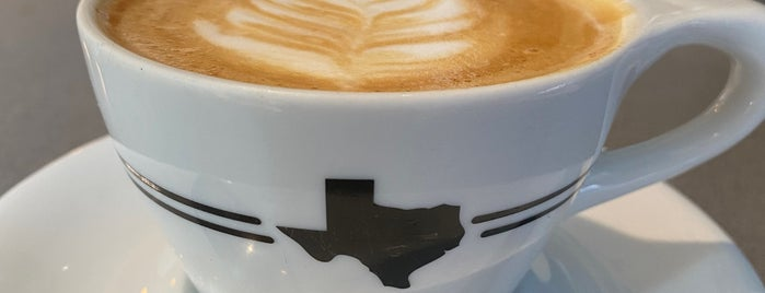 Houndstooth Coffee is one of AUS.