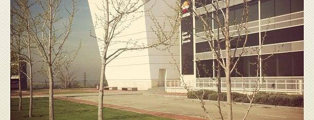สถานที่ที่บันทึกไว้ของ 3A INGENIERÍA EFICIENTE