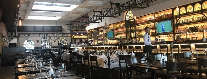El Tropezón is one of BA Cafeterias y Salones de Te.
