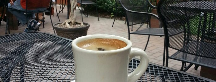 Beanwood Cafe is one of Taste the World in NJ.