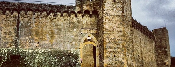 Fortezza Montalcino is one of Orte, die Antonio Carlos gefallen.