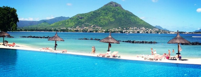 The Sands Resort & Spa Flic en Flac is one of Mauritius. Places you must visit.