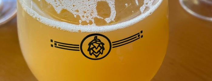 North Park Beer Company is one of San Diego.