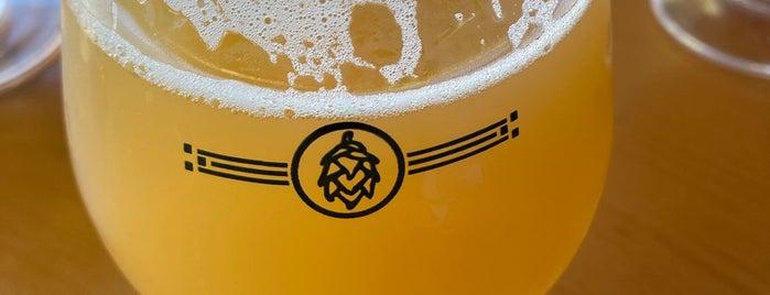 North Park Beer Company is one of Jo: сохраненные места.